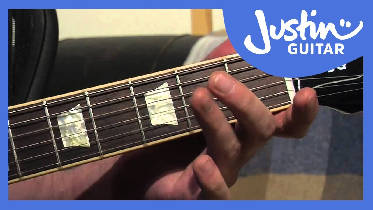 Riff #4: La Bamba – Ritchie Valens (Songs Guitar Lesson RF-004) How to play