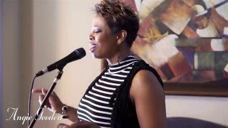 Video Angie Gooden sings (Fall For You) By Leela James MP3, 3GP, MP4, WEBM, AVI, FLV November 2018