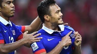 Video Singapore vs Malaysia: AFF Suzuki Cup 2014 Highlights MP3, 3GP, MP4, WEBM, AVI, FLV Oktober 2018