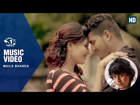 (Maile Bhanda..Promod Kharel | New Morden Song |2018 | 2075 | Ft. Rakshaya Shrestha | - Duration: 3 minutes, 53 seconds.)