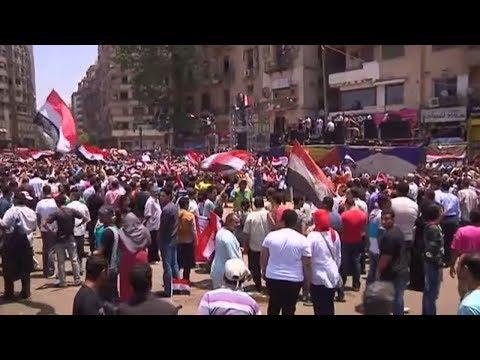 Parlamentspräsident Abd al-Aal: Ägypten lehnt EU-Aufn ...
