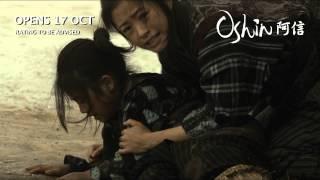 Nonton OSHIN 阿信 - Main Trailer - Opens 17 Oct in SG Film Subtitle Indonesia Streaming Movie Download