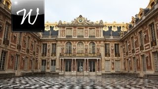 Versailles France  city photos : ◄ Chateau de Versailles, France [HD] ►