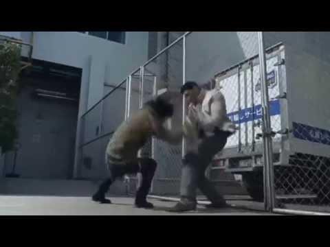 Scott Adkins Ninja 2: La Sombra de la Muerte