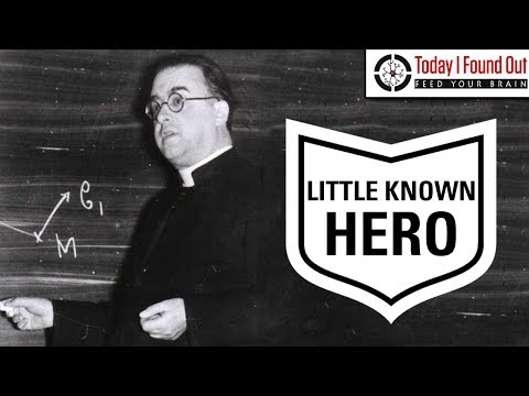 The Greatest Scientist of the 20th Century You've Probably Never Heard Of