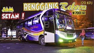 Video JAM SETAN || Bus ARTIS Sugeng Rahayu RENGGANIS REBORN W 7003 UZ Yudi BOPAK STYLE MP3, 3GP, MP4, WEBM, AVI, FLV Juni 2018