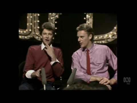 Countdown (Australia)- Wilbur Wilde And Red Symons Guest Host Countdown- November 2, 1980- Part 4