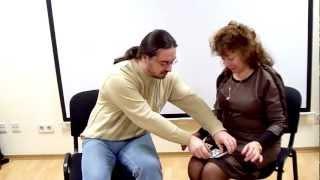 Гипноз: Упражнение «Гадание»  — Любимов Александр — видео