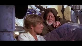 Obi-Wan Kenobi unika mandatu za złamanie zakazu przemieszczania się