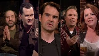 [VOL. 1] Jimmy Carr, Jim Jefferies, Doug Stanhope & More - Best Jokes, One-Liners & Comebacks