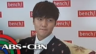 Video The Buzz: Lee Min Ho credits his success to fans MP3, 3GP, MP4, WEBM, AVI, FLV September 2018