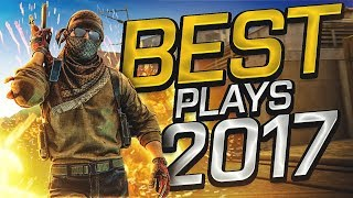 Download Lagu CS:GO - BEST PRO Plays 2017 (Fragmovie) Mp3