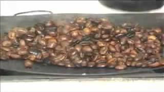 How to prepare Ethiopian coffee at home