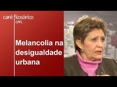 Melancolia na desigualdade urbana | Ermínia Marica