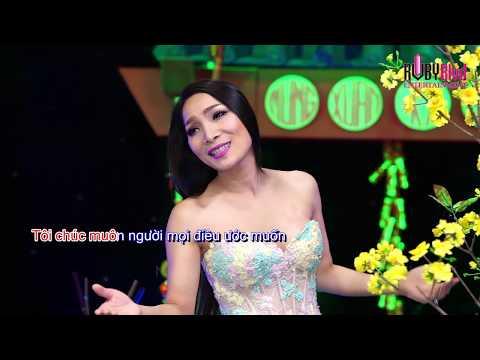 Karaoke Cánh Thiệp Đầu Xuân | Hồng Ngọc - Thời lượng: 4 phút và 13 giây.