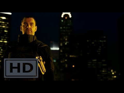 Punisher Interrogates The Gang Leader and Jigsaw Attacks Angela - Punisher War Zone (2008)