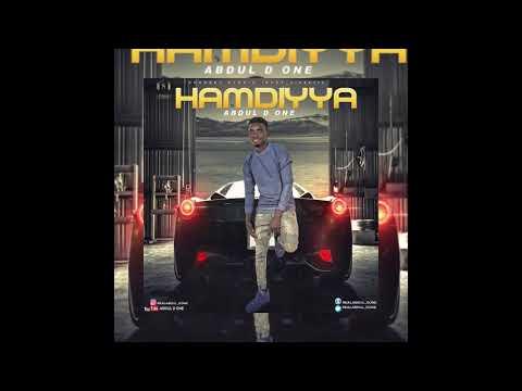 Abdul D one - Hamdiyya (Officail Audio)