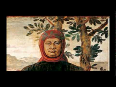 a glimpse into the life of francesco petrarch Petrarch 1304-1374 known as the father of  emphasis was on the intellectual life,  the story is a revealing glimpse into various social standings in.