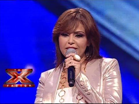مروى أحمد - العروض المباشرة - الاسبوع 5