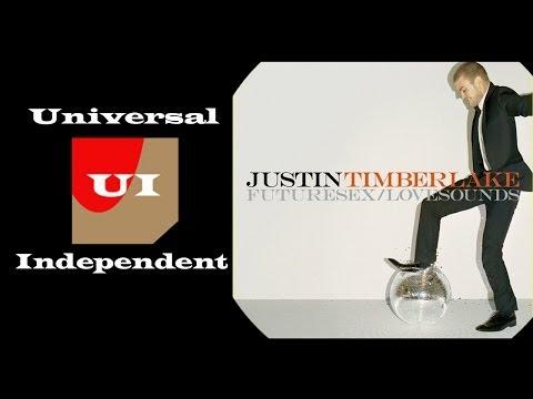 Justin Timberlake - SexyBack (DJ Wayne Williams Remix) | Futuresex, Lovesounds | HD | 720p/1080p