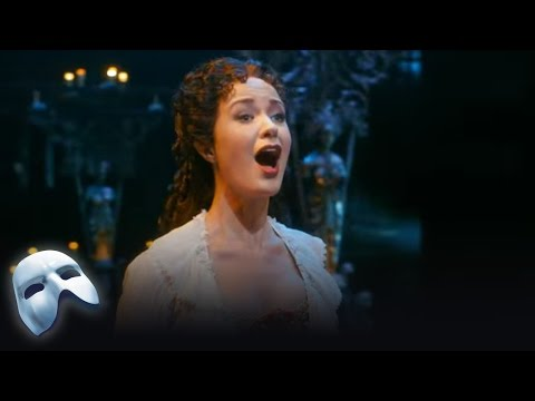 lewis - The leading cast of the Phantom of the Opera on Broadway perform the title number from the show.
