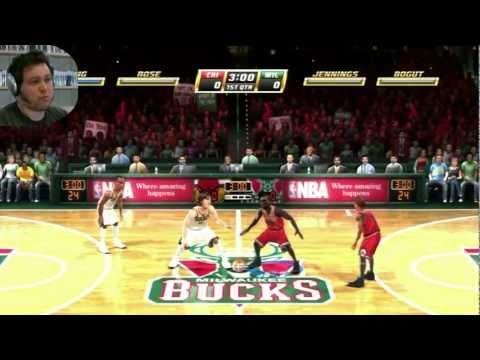 NBA Jam Playstation 3