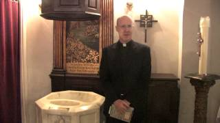 Fr. Jim Martin over Merton in New York