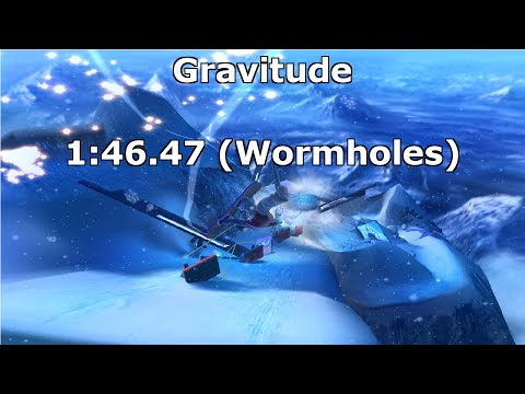 Gravitude: Wormhole - 1:46