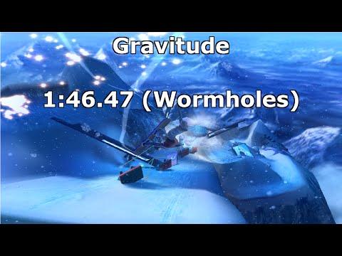 Gravitude: Wormhole - 1:46