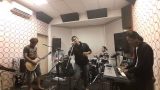 MOJO Dahsyat band Cover Video
