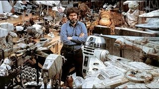 Video Behind the Scenes of Star Wars: The Original Trilogy ILM Special Effects Makers. MP3, 3GP, MP4, WEBM, AVI, FLV Agustus 2019