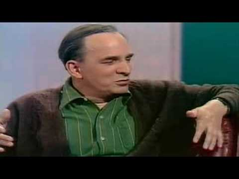 Talk Show - Ingmar Bergman on Dick Cavett