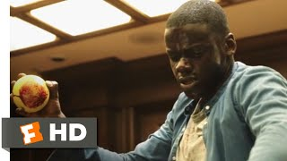 Nonton Get Out  2017    Saved By Cotton Scene  8 10    Movieclips Film Subtitle Indonesia Streaming Movie Download