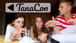 Video i went to tanacon MP3, 3GP, MP4, WEBM, AVI, FLV Juli 2019
