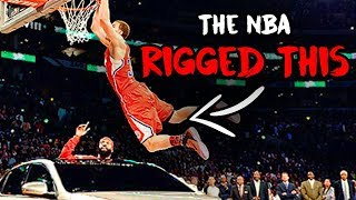 Video The NBA's Dark Truth: Proof the 2011 Dunk Contest was Rigged MP3, 3GP, MP4, WEBM, AVI, FLV Mei 2019