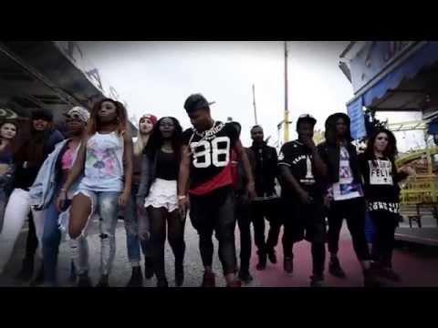 ICent Belinda Official Video