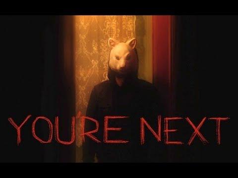 You're Next (2013) Kill Count HD (видео)