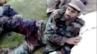 Nonton Brave Pakistani Soldier...still smiles after being Hit by several Bullets Film Subtitle Indonesia Streaming Movie Download