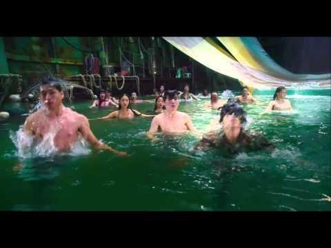 MERMAID - Official Trailer