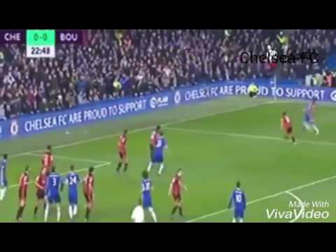 Chelsea 3-0 Bournemouth Boxing Day  HD
