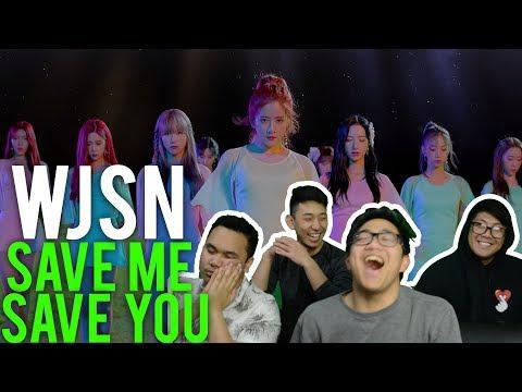 Video WJSN -