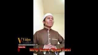 Murottal - Subhanallah , Suara Merdu Mirip Ziyad Fatel [ Video Gallery ]