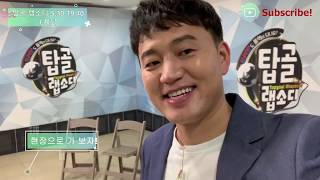 Kpop ТВ Кпоп шоунд орлоо.