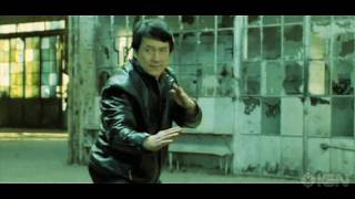 Jackie Chan Really Hates Karate Kids And He Decides To Beat Them Up