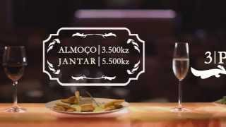 Angola Restaurant Week