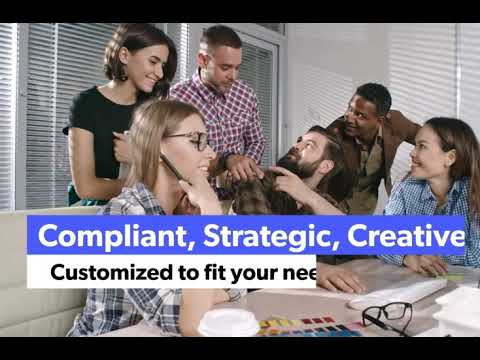 Watch 'Marketing Services Credit Union Visionary Packages - YouTube'