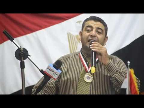 وكان نفسى قصيدة للشاعر: سيد منير عطيه – رابطة عزف الاقلام العربية