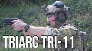 Nonton Triarc 2011 Tri 11 Review  Modern 9mm 1911  Film Subtitle Indonesia Streaming Movie Download