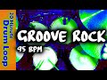 Download Lagu 20 Minute Backing Track - Groove Rock Drum Beat 95 BPM Mp3 Free