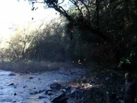 cachoeira em cascavel pr